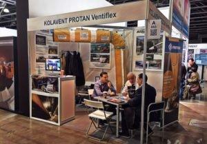 Колавент принял участие в 22-й Международной выставке MiningWorld Russia