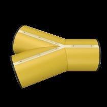 Трубы вентиляционные шахтные Колавент