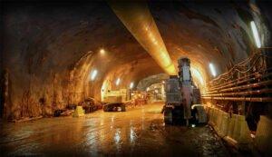 Трубы гибкие вентиляционные шахтные
